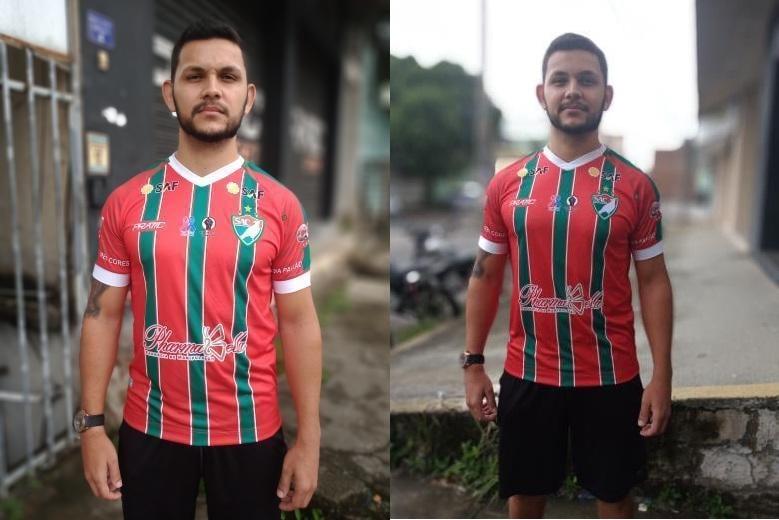 camisas do salgueiro 2020-2021 pratic sport