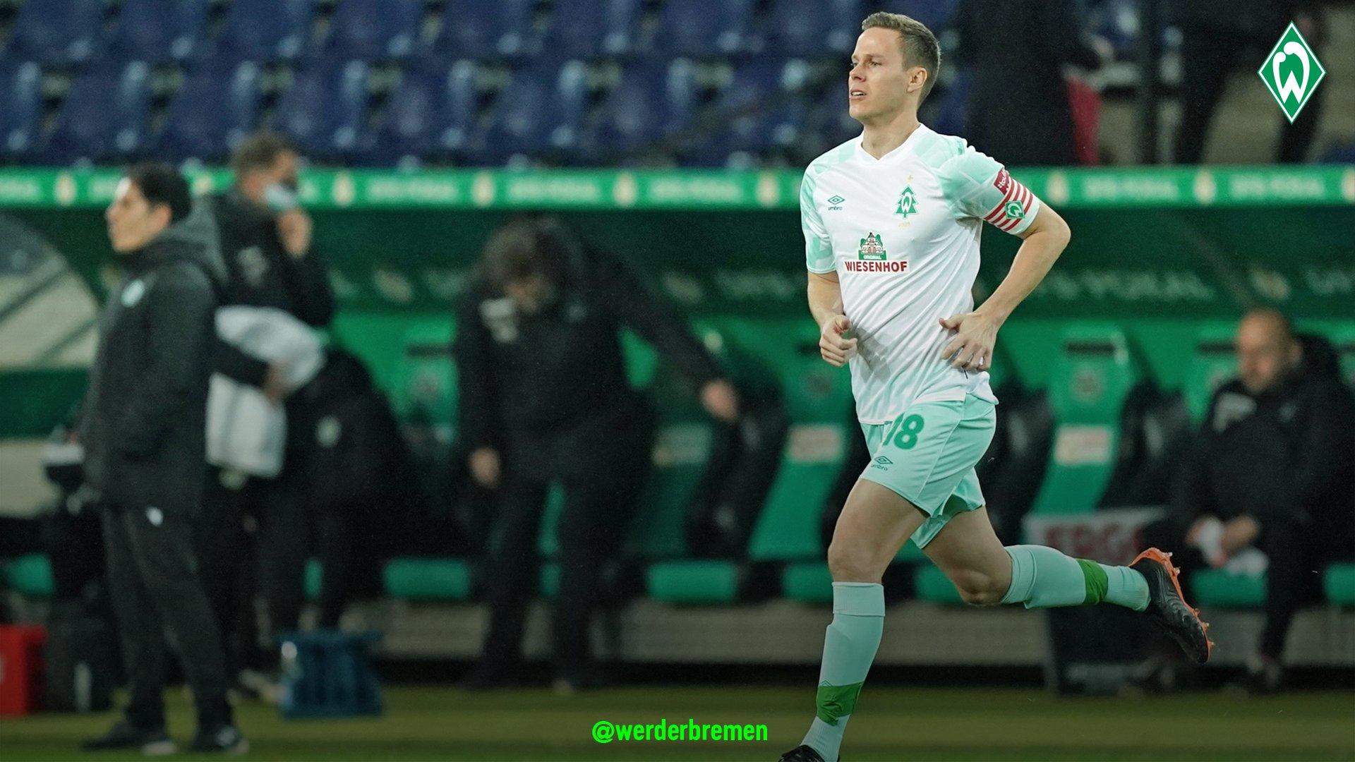 Camisa de Natal do Werder Bremen 2020 Umbro