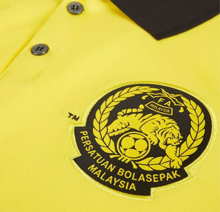Camisas da Malásia 2020-2021 Nike