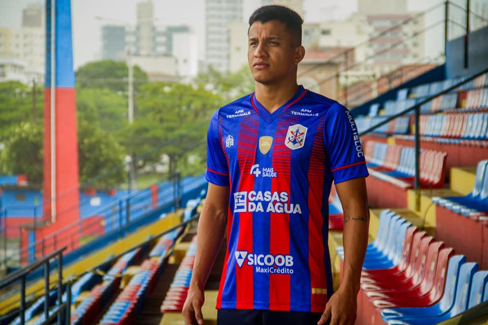 Camisas do Marcílio Dias 2021 1919