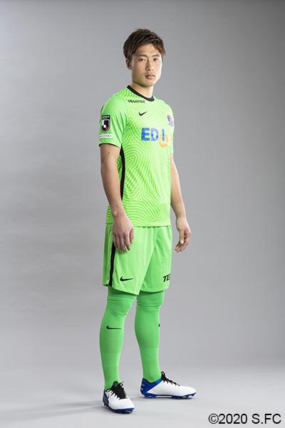 Camisas do Sanfrecce Hiroshima 2021 Nike 1