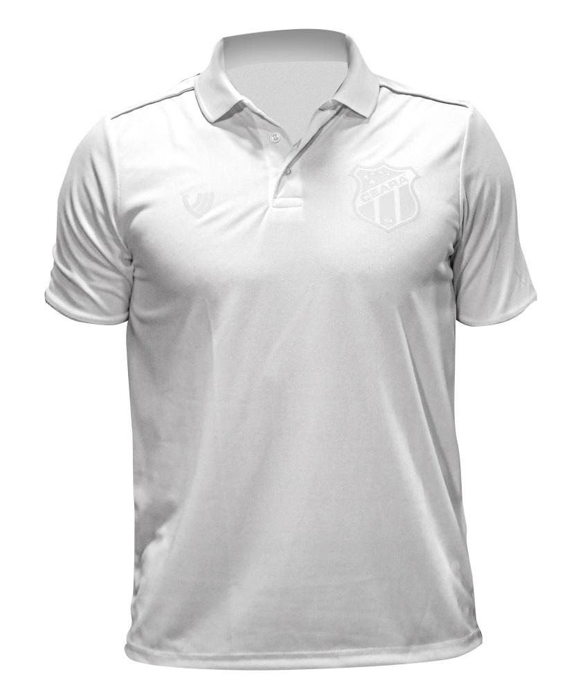Ceará SC lança camisa para o Reveillon 2021