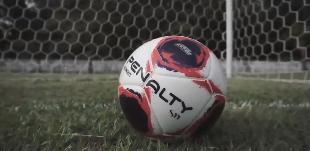 Penalty S11 Ecoknit Bola do Paulistão 2021