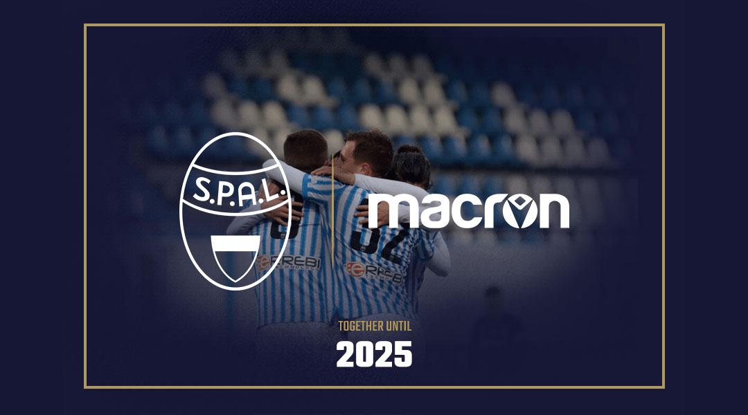 SPAL Macron 2025