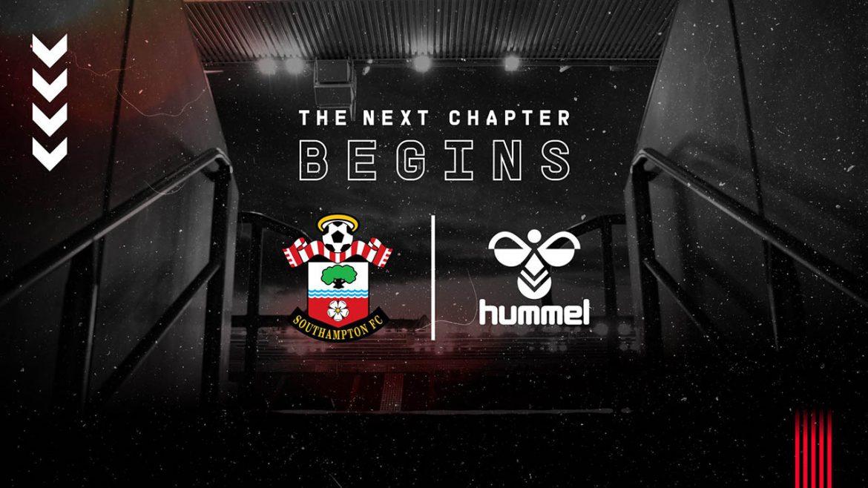 Hummel Southampton FC 2021-2022