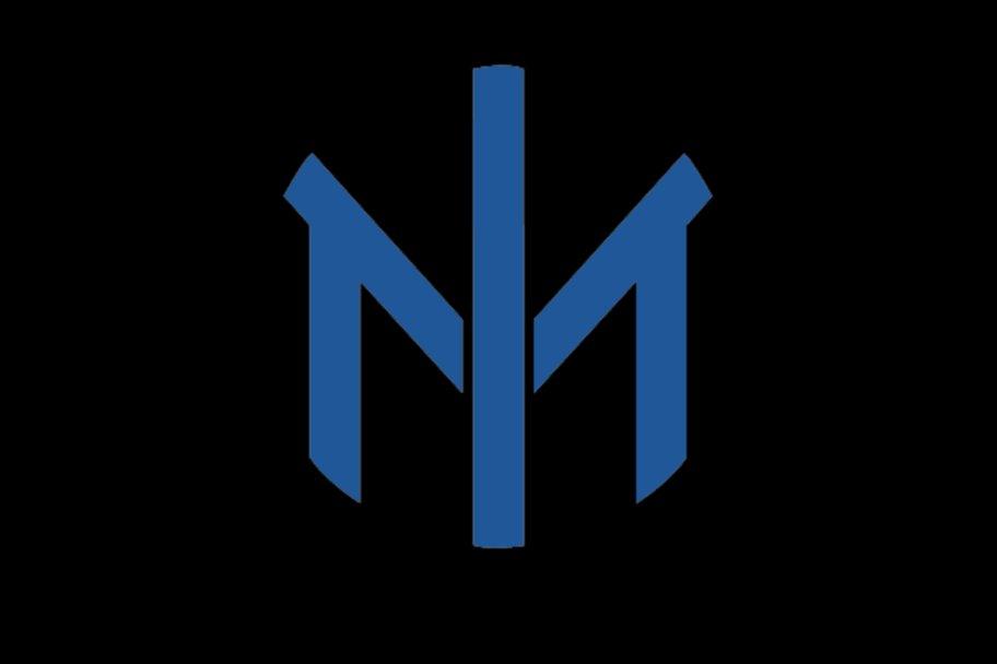 Provável novo escudo da Inter Milano
