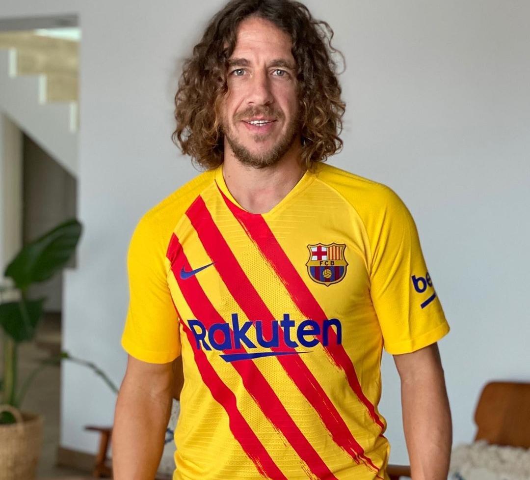 carles-puyol-quarta-camisa-2019-2020
