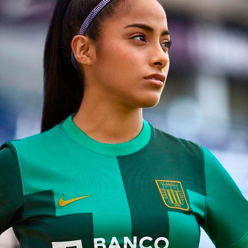 Camisas do Alianza Lima 2021 Nike