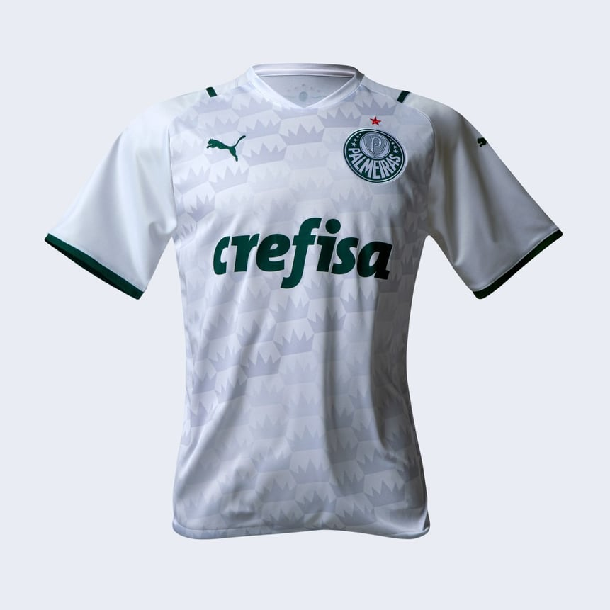 Camisas do Palmeiras 2021-2022 PUMA