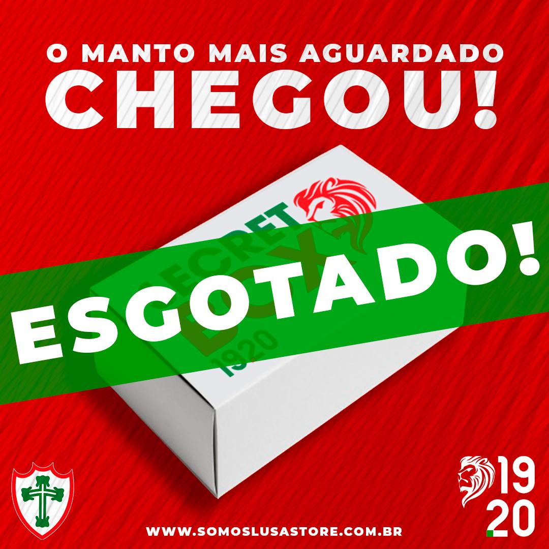 Portuguesa 1920