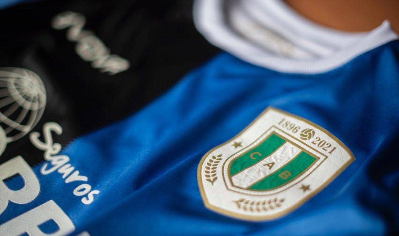 Camisas do Banfield 2021 Givova Reserva a