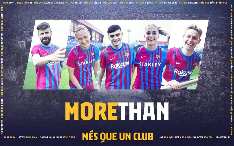 Camisas do FC Barcelona 2021-2022 Nike (4)