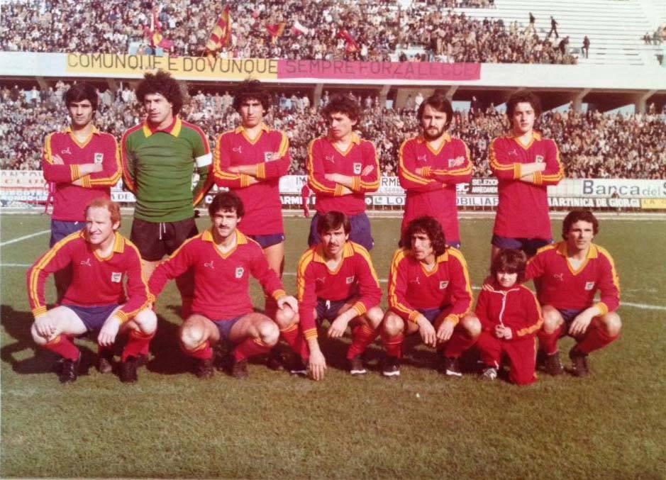Lecce 1979