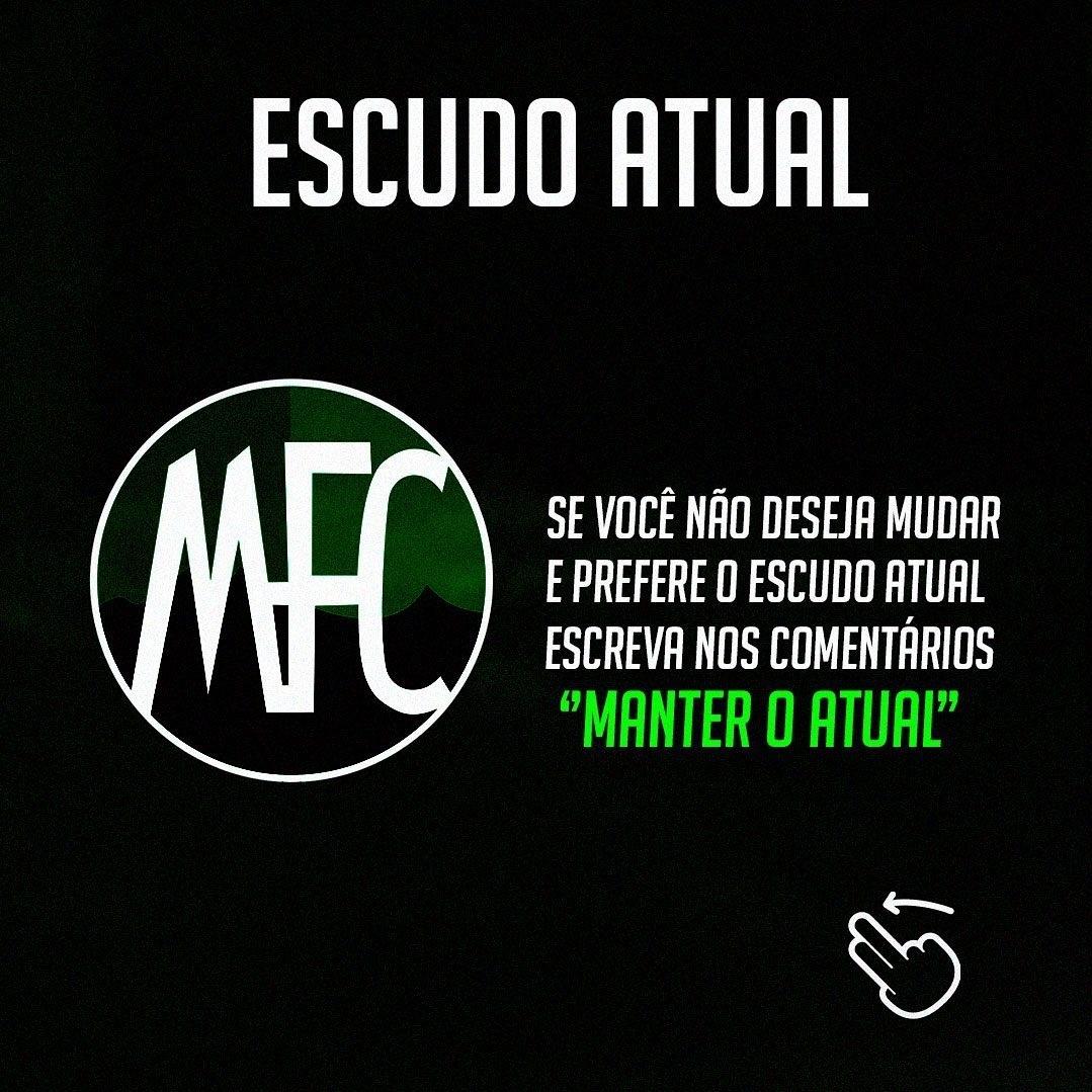 Maranguape FC abre votação de escudo e uniformes