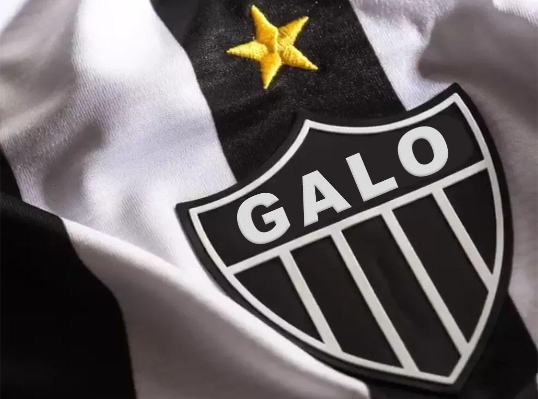 escudo atletico-mg GALO