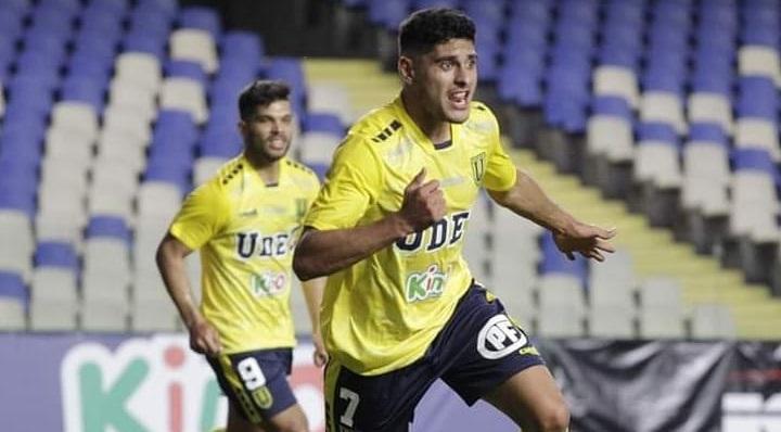 Camisas da Universidad Concepción 2021 Capelli Sport