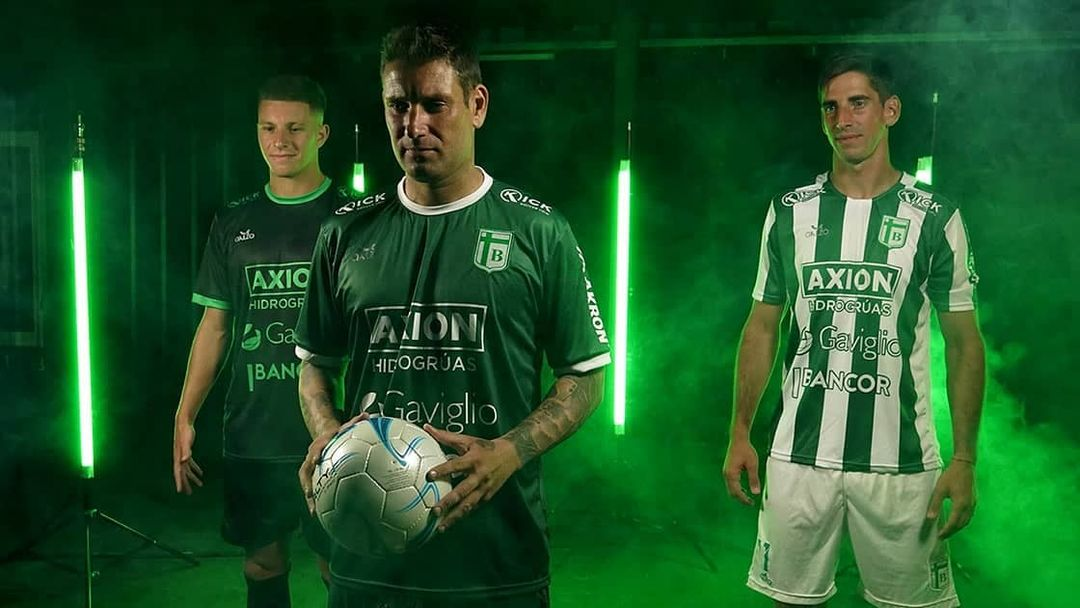 Camisas do Belgrano SC 2021 Qalzo