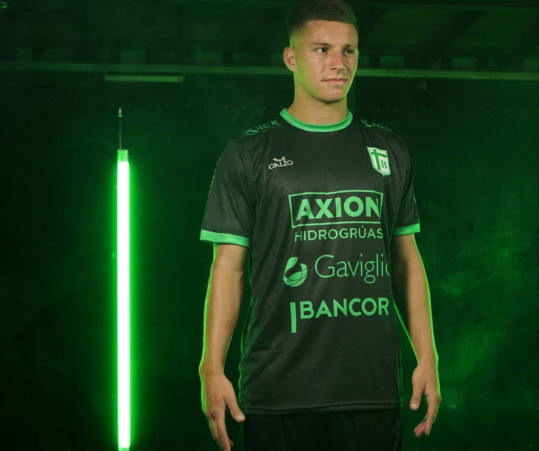 Camisas do Sportivo Belgrano 2021 Qalzo