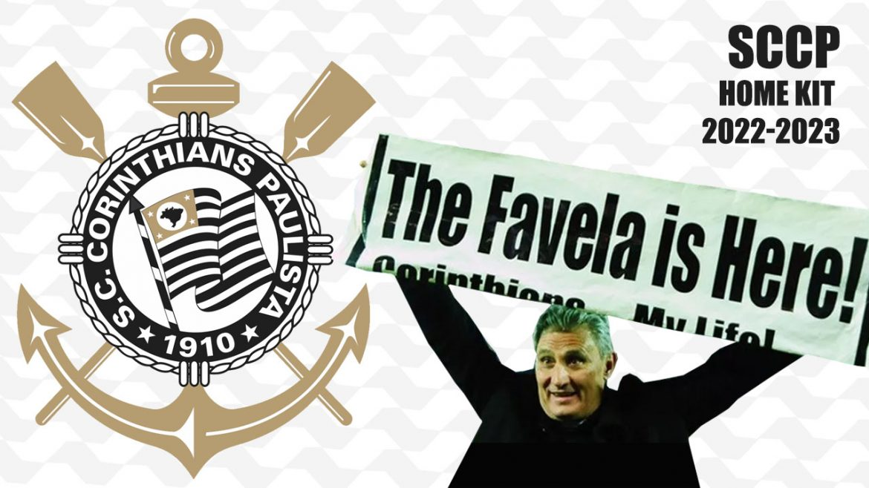 Camisas do Corinthians 2022-2023 Nike