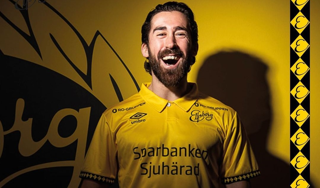 Camisas do IF Elfsborg 2021 Umbro