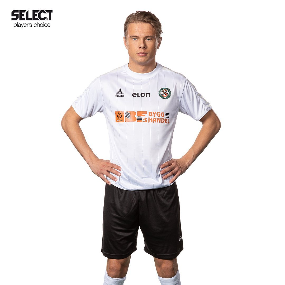 Camisas do Örebro SK 2021 Select