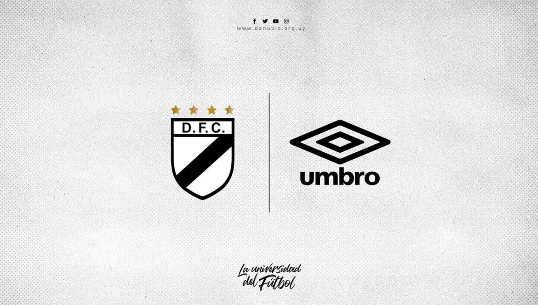 Danubio FC Umbro 2021