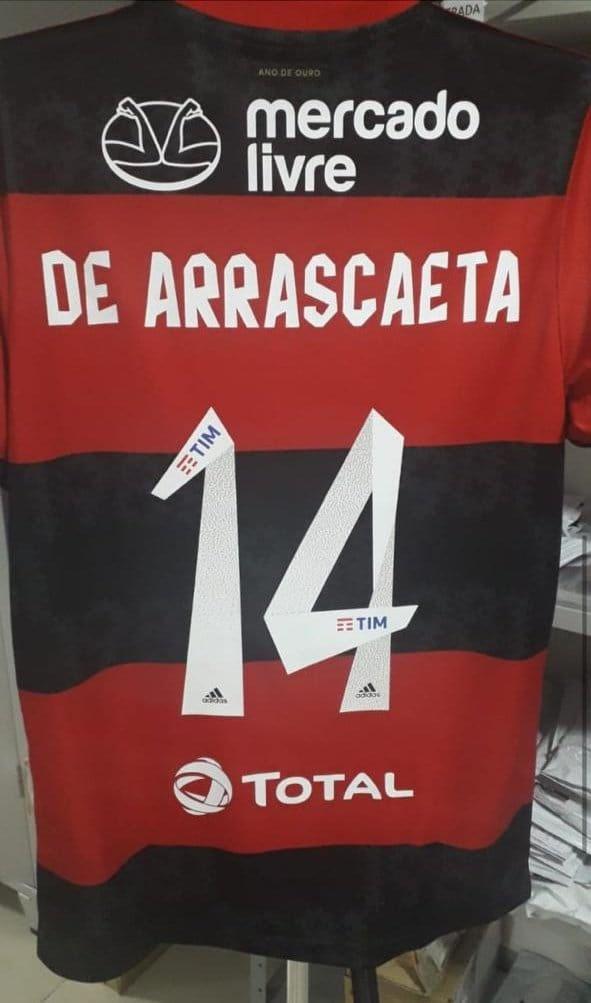 Flamengo Mercado Livre