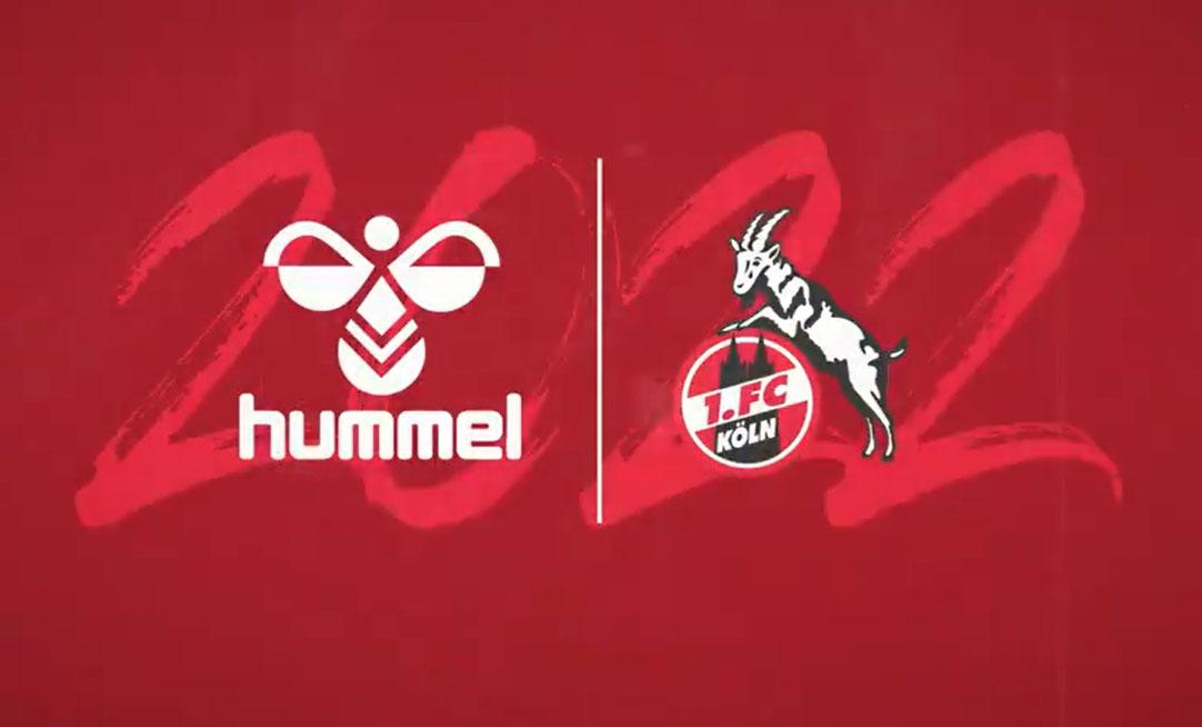 Hummel FC Koln a