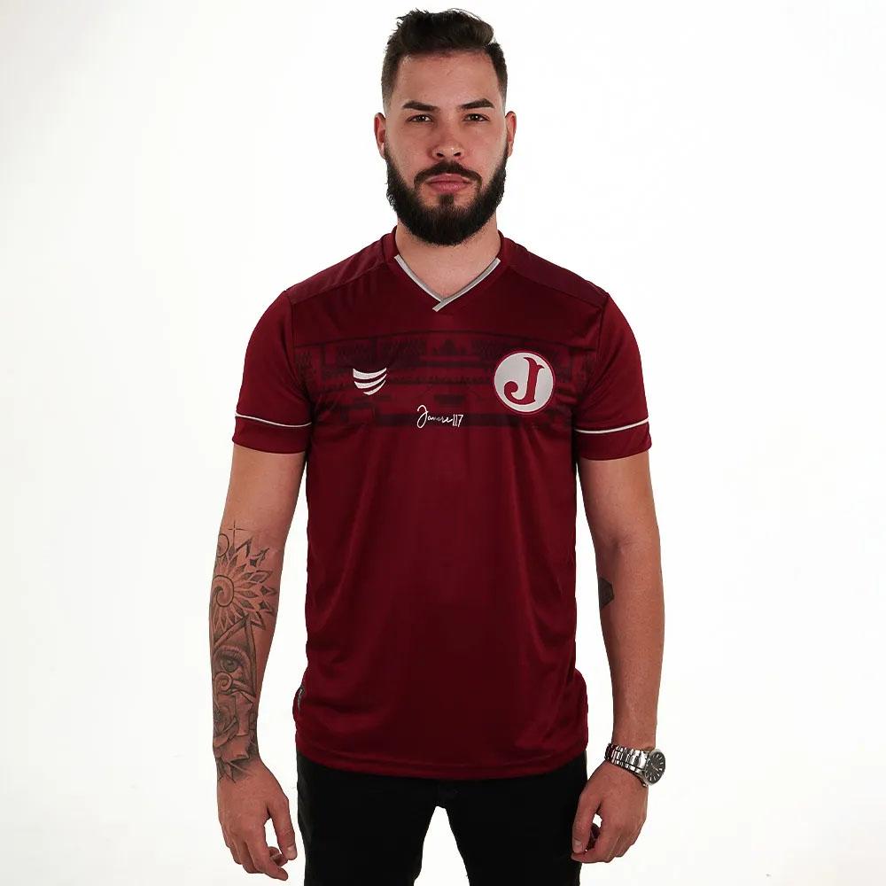 Javari117 Terceira camisa do Juventus da Mooca 2021 Super Bolla