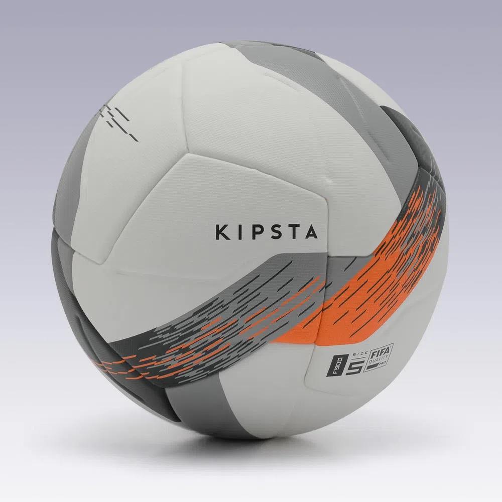 Kipsta assumirá bolas da Ligue 1 em 2022