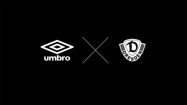 Umbro Dynamo Dresden a