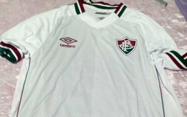 Camisas do Fluminense 2021-2022 Umbro