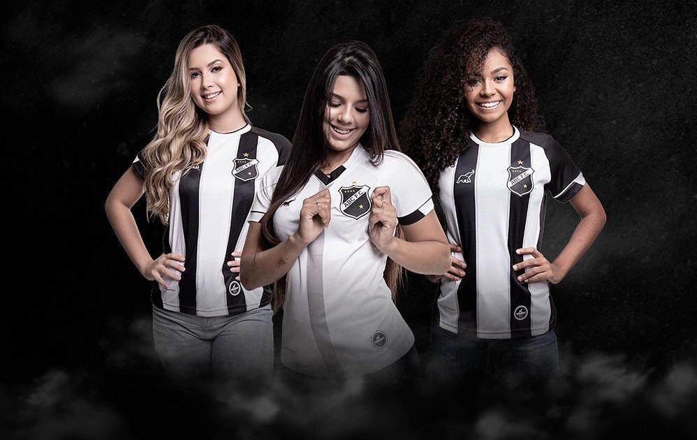 Camisas do ABC FC 2021 Elefante MQ