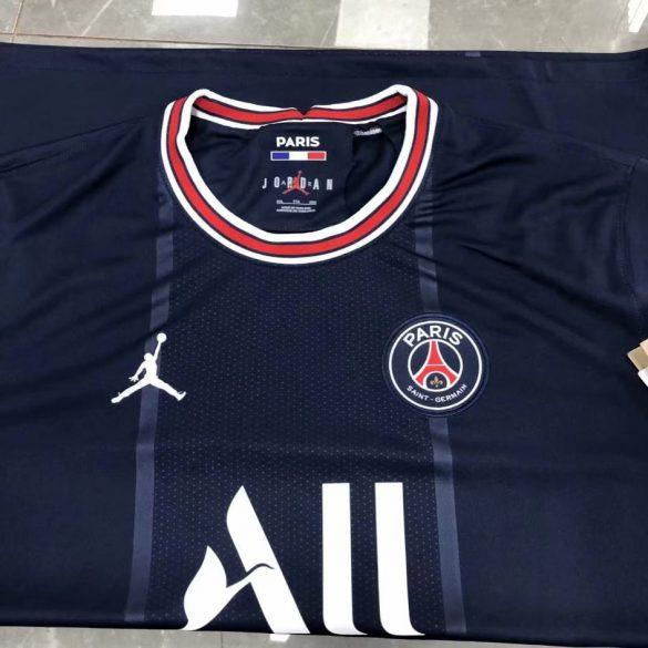 Camisas do PSG 2021 2022 Jordan 2