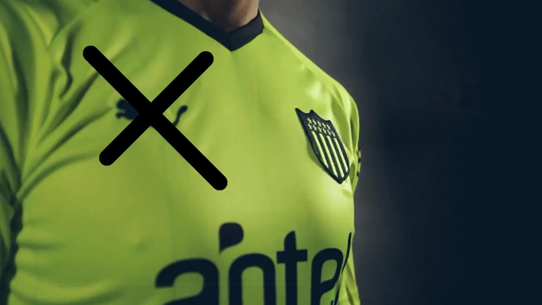 Peñarol procura fornecedora para 2022