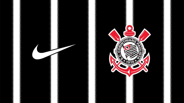 Corinthians 2021-2022 Nike