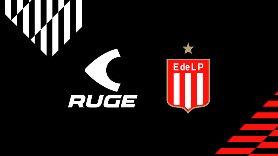 RUGE: Estudiantes de La Plata lança marca própria