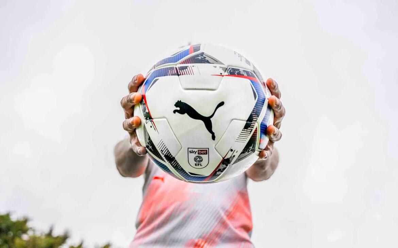 BOLA PUMA EFL 2021-2022 a