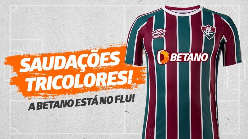 Betano Fluminense