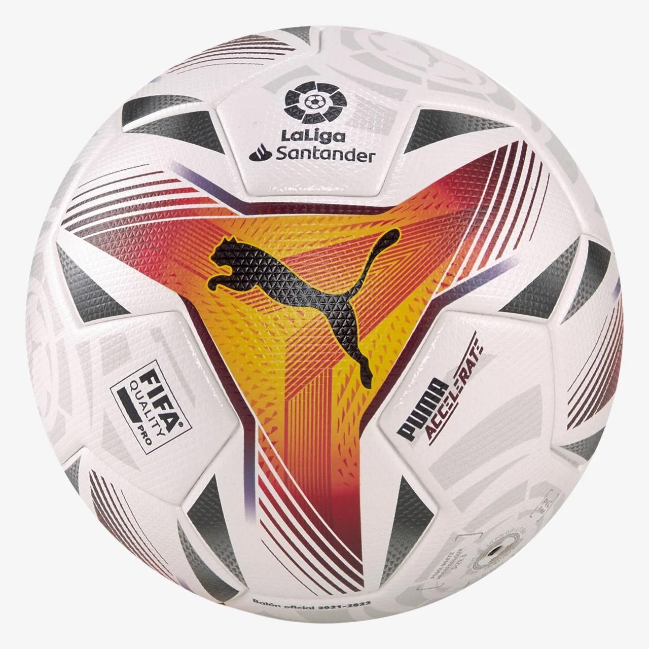 Bola da La Liga 2021-2022 PUMA