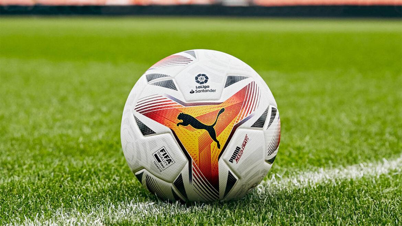 Bola da La Liga 2021-2022 PUMA a