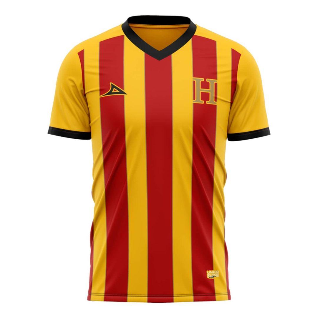 Camisa do centenário do Herediano 2021 Pirma