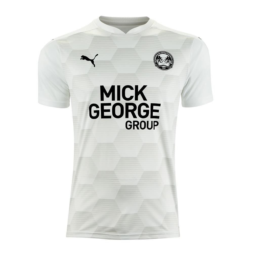Camisas do Peterborough 2021-2022 PUMA