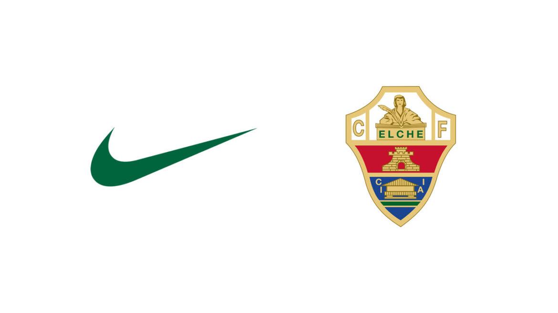 Elche Nike 2021-2022