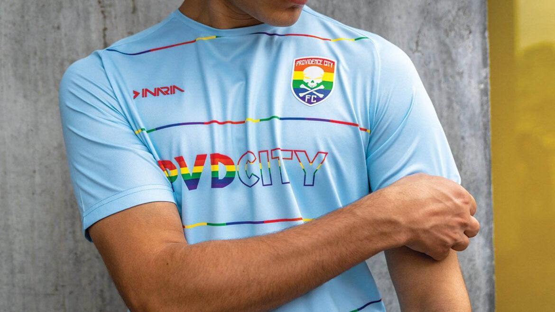 PVD Pride Kit Providence City 2021 Inaria