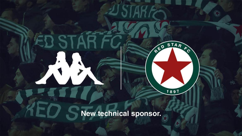 Red Star FC Kappa