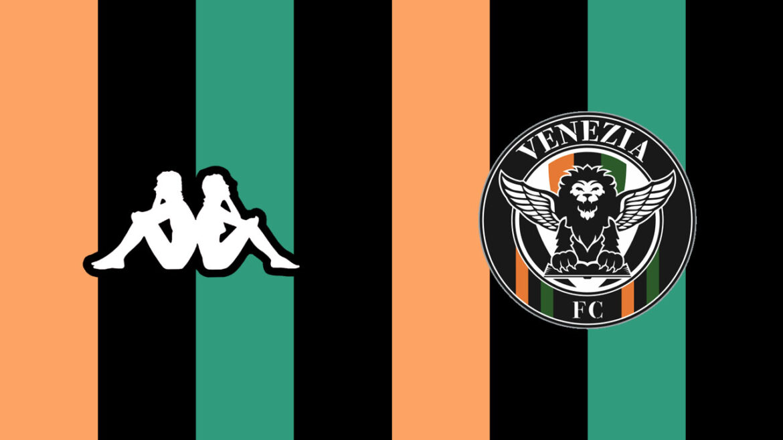 Venezia FC Kappa