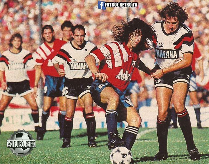 Newells Old Boys 1991 Adidas