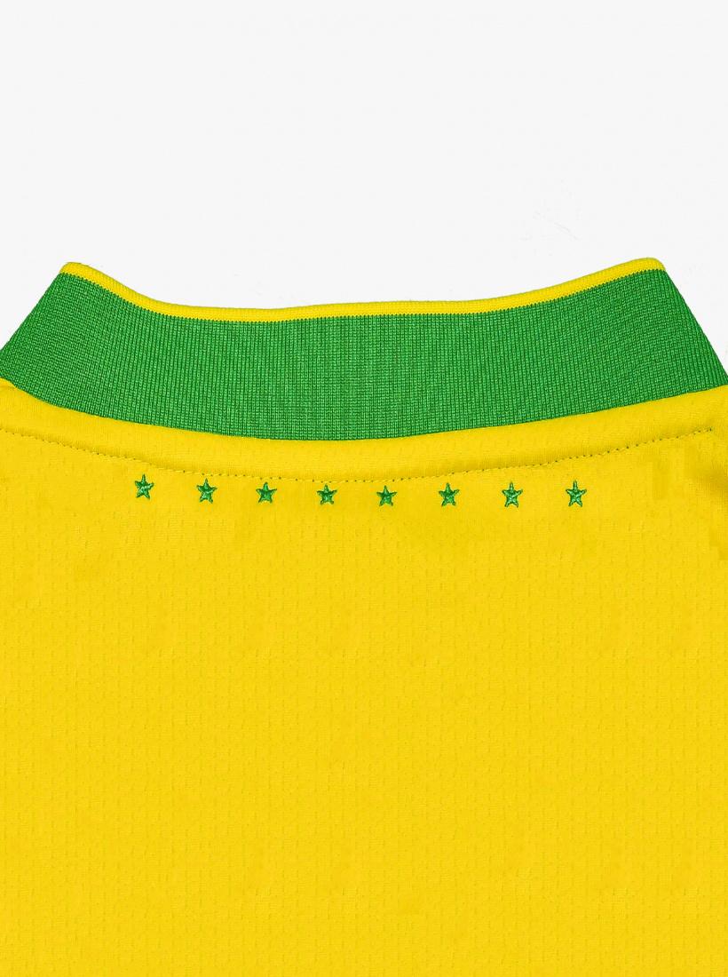 Camisas do FC Nantes 2021-2022 Macron
