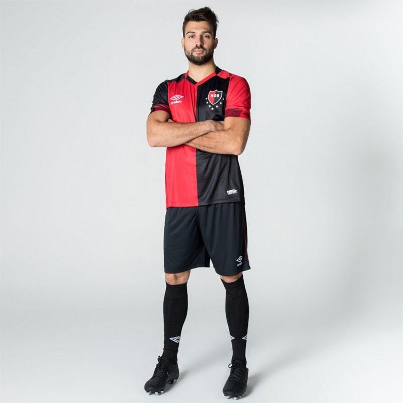 Camisas do Newells Old Boys 2021-2022 Umbro